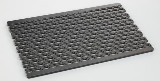 Cross and Stripes Grill Tray